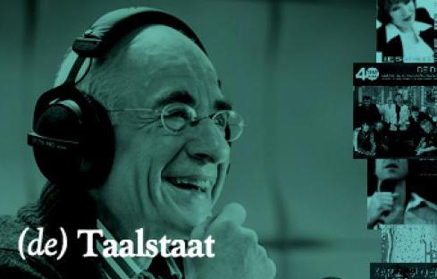 TAALSTAAT